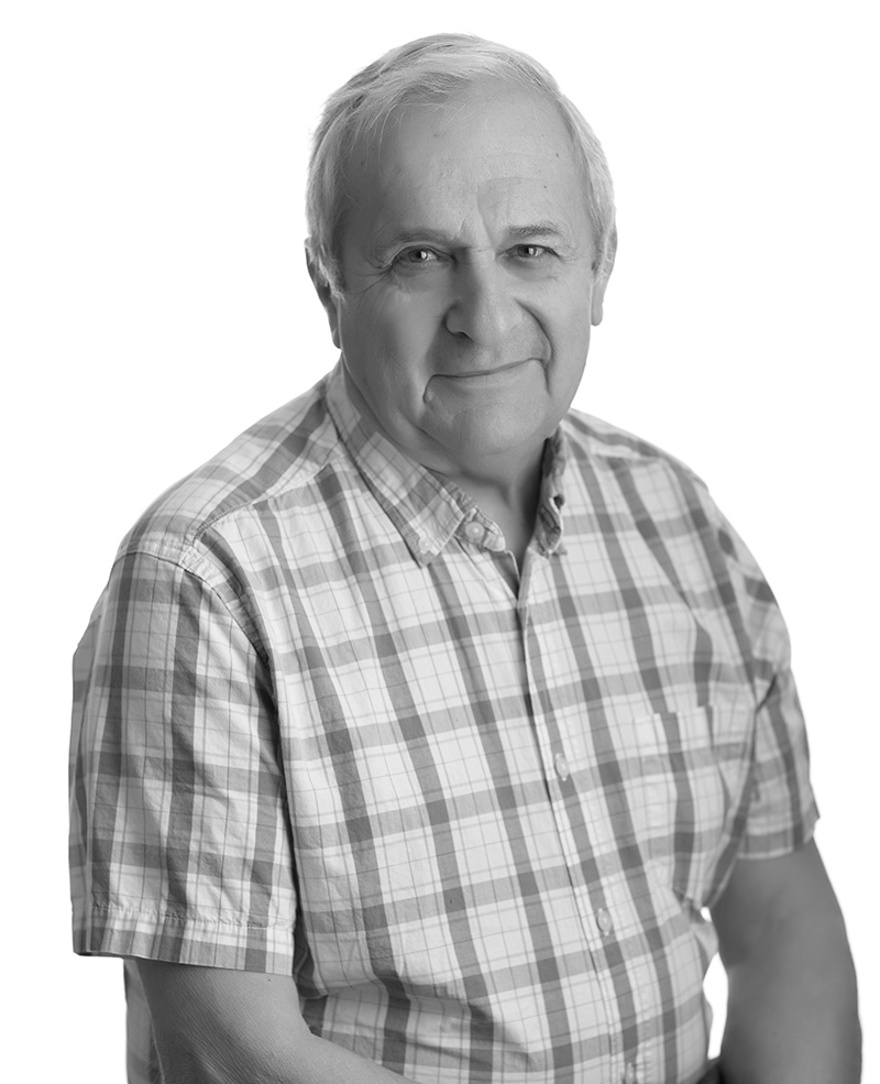 Yves Landry