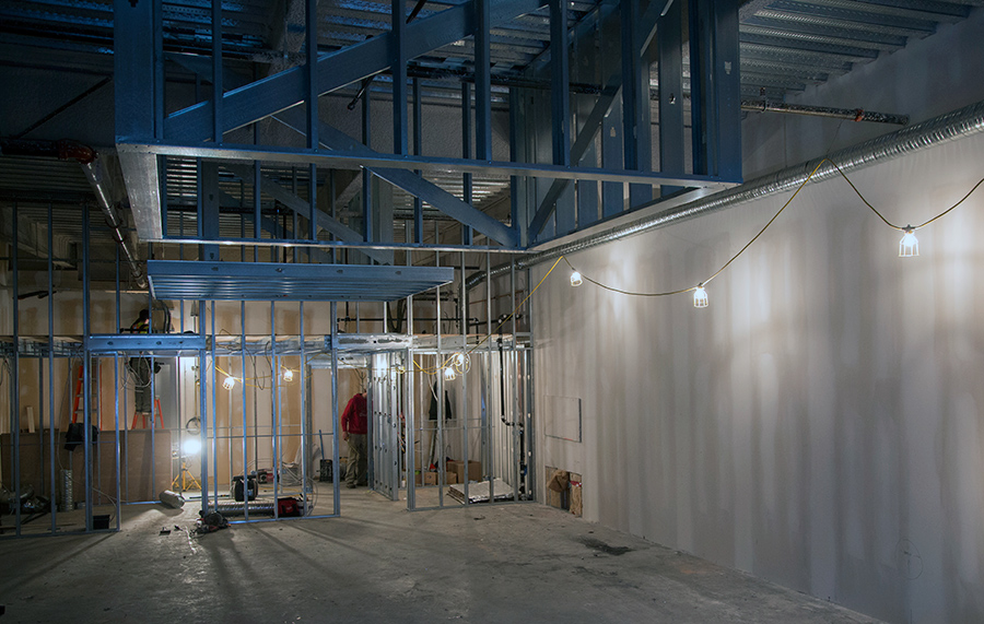 Commercial Drywall Thickness : Commercial drywall lanson s services nanaimo bc